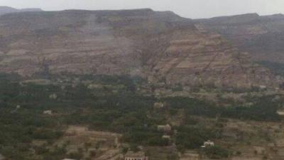 """ميليشيا الحوثي تشن حملة اختطافات في قرية """"القابل"""" شمال صنعاء"""