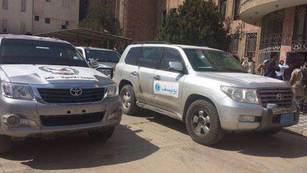 تعز: مليشيا الحوثي تمنع وكيل الأمين العام للأمم المتحدة للشؤون الإنسانية من دخول المدينة