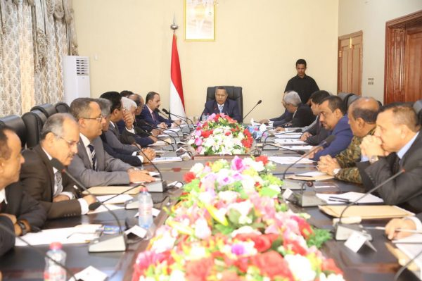 الحكومة توجه بصرف مرتبات القوات المسلحة والأمن لشهر ديسمبر