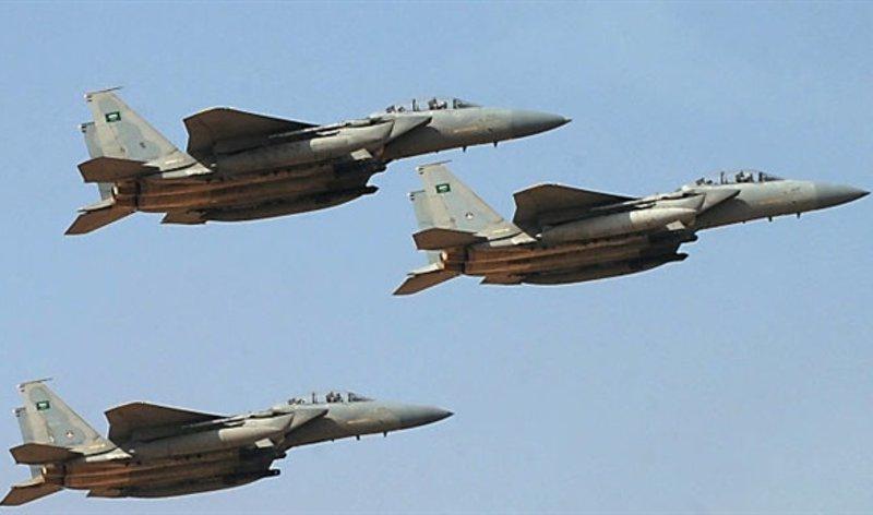 التحالف العربي: سنحقق في صحة مزاعم استهداف مجلس عزاء قرب صنعاء