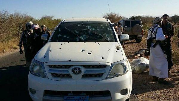 شبوة: مقتل أربعة أشخاص بينهم موظف في الجوازات في ظروف غامضة