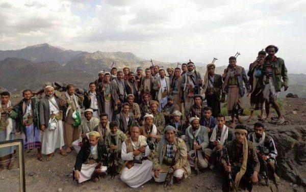 """هيئة الاركان تعلن استيعاب المنضمين لمقاومة """"عتمة"""" إلى قوات الجيش"""