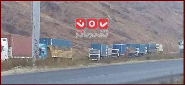 صحفي اقتصادي: الحوثيون وراء ارتفاع الأسعار بابتزازهم التجار بمداخل صنعاء