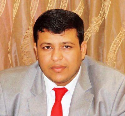 د.عبدالله العليمي*