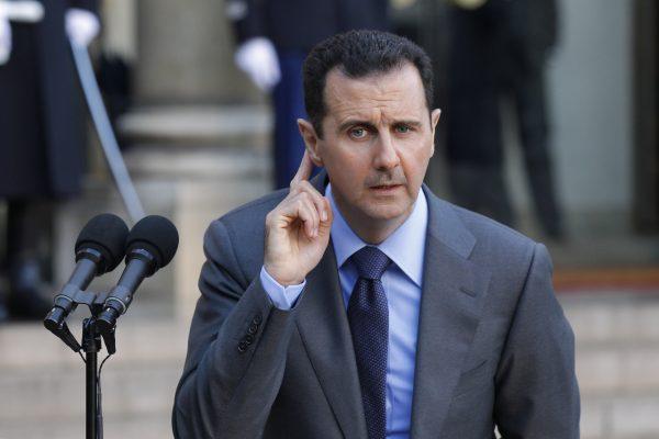 العفو الدولية: الحكومة السورية أعدمت الآلاف شنقا في سجن عسكري