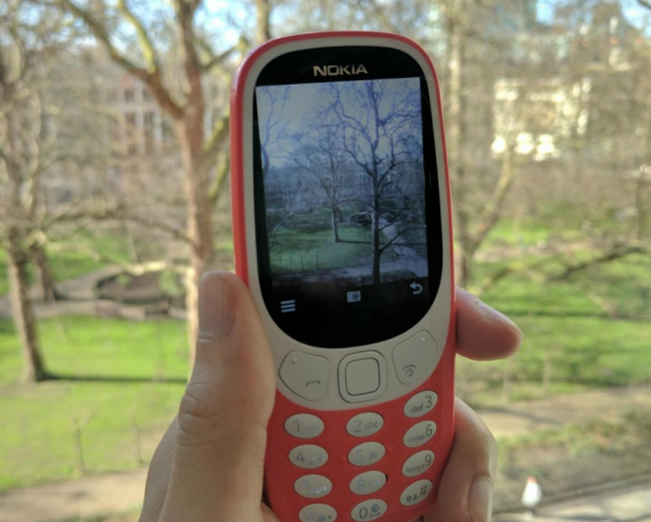 ميزات لا تتوقعها في نسخة نوكيا 3310 الجديدة