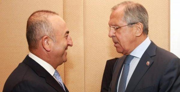 روسيا وتركيا وإيران تناقش في آستانة تنفيذ هدنة سوريا