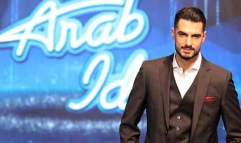 الفلسطيني يعقوب شاهين يفوز بلقب فنان العرب بموسمه الرابع