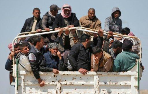 الأمم المتحدة: مقتل أكثر من 300 مدني منذ بداية عملية استعادة غرب الموصل
