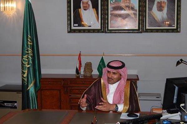 سفير السعودية لدى اليمن يحدد شروط إيقاف الحرب