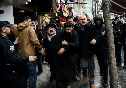 أحكام بالسجن في تركيا بحق 111 متهما بالانتماء لحزب العمال الكردستاني