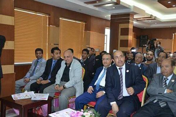 مستشفى يمني يحتفل بنجاح 1500 طفل أنابيب