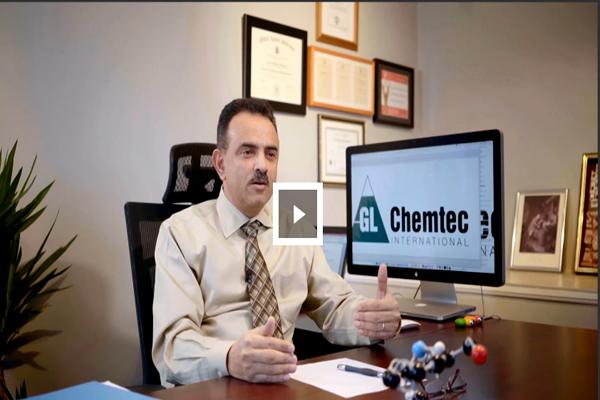 جميل الحكيمي .. عالم كيميائي يمني يحقق نجاحا كبيرا في كندا