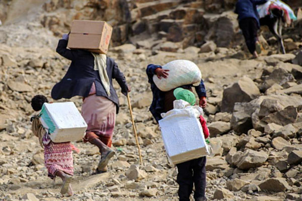 مسؤولة أمريكية تراهن على هدنة جديدة للتخفيف من الأزمة الإنسانية باليمن