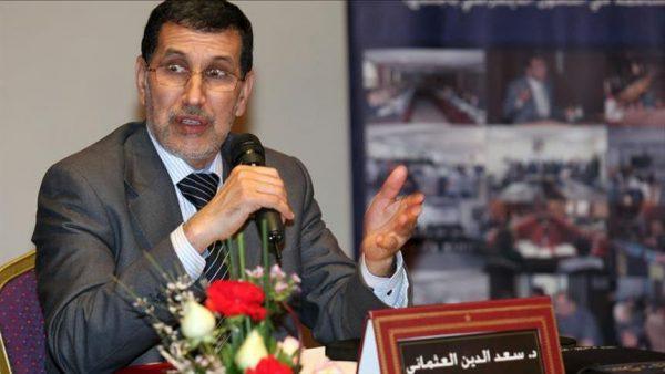 المغرب: العثماني يعلن الاتفاق على تشكيل ائتلاف حكومي يضم 6 أحزاب