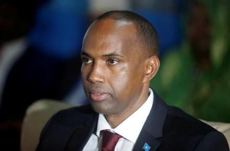 رئيس الوزراء الصومالي الجديد يشكل حكومة من 26 وزيرا