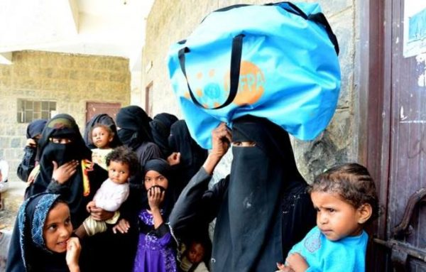 مسؤول أممي: 2.2 مليون امرأة باليمن معرضات لخطر صحي