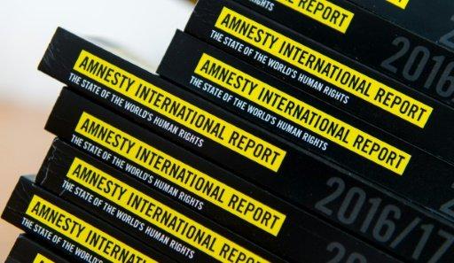 حملتان للعفو الدولية وهانديكاب انترنشونال في الذكرى السادسة لاندلاع الحرب السورية