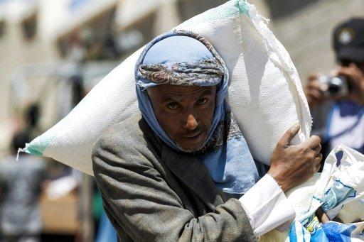 ست منظمات دولية تحذر من وضع إنساني كارثي في اليمن