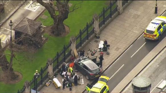 الشرطة البريطانية: لا دليل على أن مهاجم لندن له صلة بالدولة الإسلامية