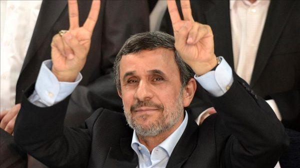 أحمدي نجاد يترشح للانتخابات الرئاسية في إيران