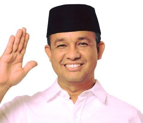 فوز أكاديمي من أصول يمنية بمنصب حاكم جاكرتا في أندونيسيا