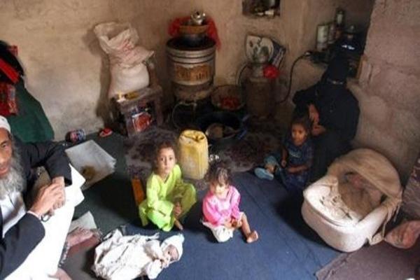 إيرلندا تعلن تقديم 4 ملايين يورو كمساعدات إنسانية لليمن