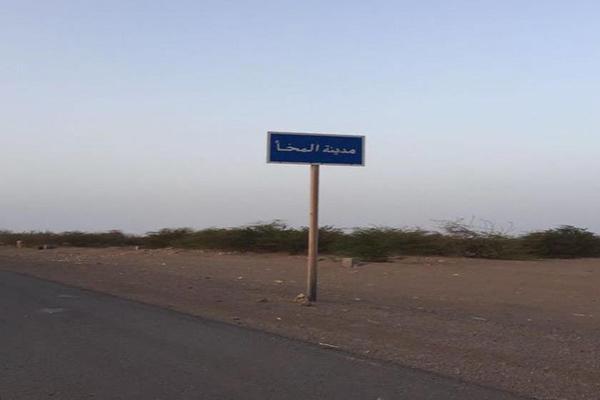 دفاعات التحالف تعترض صاروخا باليستيا أطلقه الحوثيون للمخا