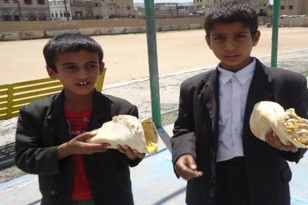 تقرير: مليون يتيم بلا رعاية بعد مصادرة الحوثيين أموال جمعياتهم