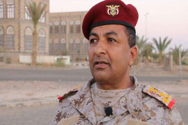 ناطق الجيش: عملية تحرير الحديدة ستكون خاطفة وشبيهة بعملية عدن
