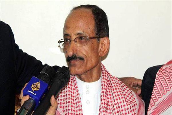 """التحالف اليمني يحذر من تنفيذ الحكم بحق الصحفي""""الجبيحي"""" ويعتبره باطلاً"""
