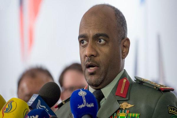 عسيري: الحديدة ستعود للشرعية ولن نسمح بتحول الحوثيين لحزب الله باليمن