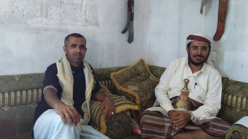 """البيضاء: الإفراج عن مدير """"دار القرآن"""" بالمحافظة في عملية تبادل أسرى مع الحوثيين"""
