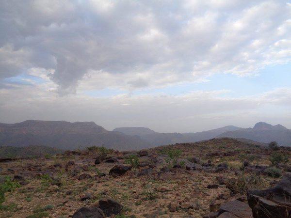 """الضالع: مليشيا الحوثي تختطف 20 مواطنا في """"جبن"""" بينهم كبار سن وأطفال"""
