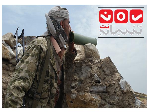 """مصدر عسكري ينفي لـ""""يمن شباب نت"""" مزاعم انسحاب أفراد من الجيش غربي تعز"""