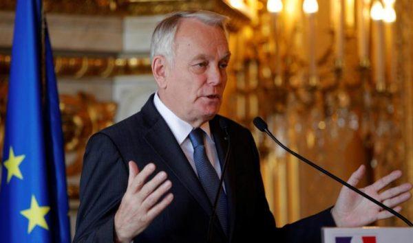فرنسا: نسعى لقرار أممي والأولوية لحل سياسي بسوريا