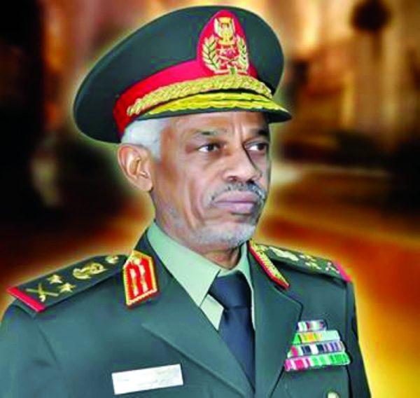 وزير الدفاع السوداني: دربنا 6 آلاف مقاتل شكلوا نواة للجيش الوطني اليمني