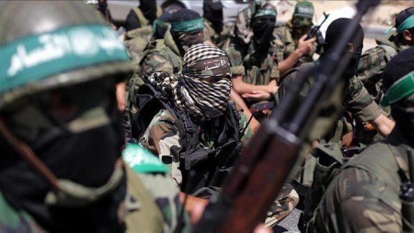 حماس عن حادث الطعن بالقدس: كل يد تأذي الفلسطينيات ستقطعها المقاومة
