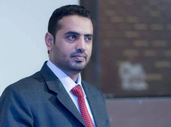 """الباحث اليمني """"ثابت القردعي"""" يحصل على الماجستير بامتياز في الزراعة من جامعة الملك سعود"""