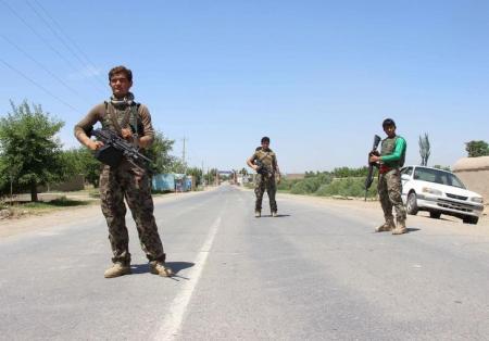 مقتل العشرات في أعمال عنف بأفغانستان مع بداية شهر رمضان