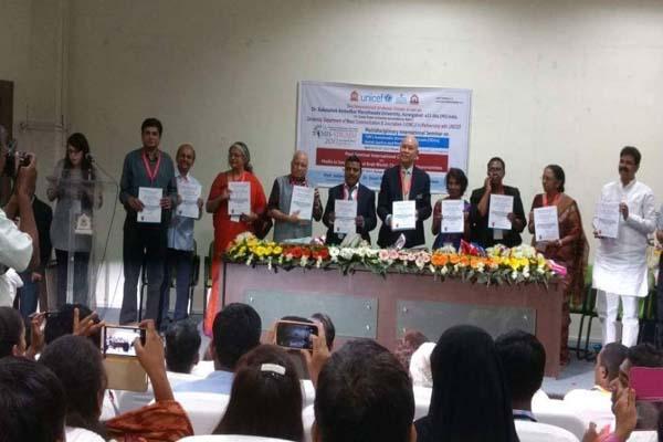 واقع حرية الإعلام في اليمن بعد انقلاب الحوثي وصالح في مؤتمر دولي بالهند