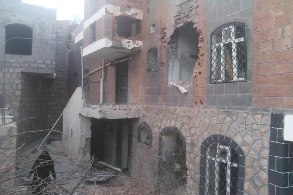 منظمة سام: الحوثيون ارتكبوا 3505 انتهاكا لحقوق الإنسان خلال أبريل الماضي