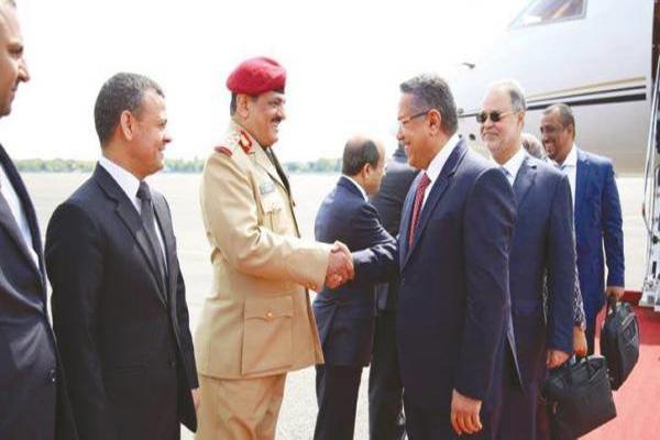 خطة ولد الشيخ المعدلة: انسحاب الحوثيين من الحديدة بدلا من صنعاء
