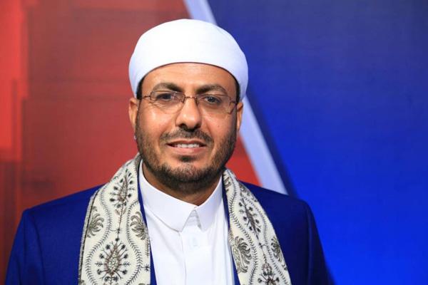وزير الأوقاف يوجه الخطباء بنشر ثقافة التسامح والاعتدال والتكافل والعطاء