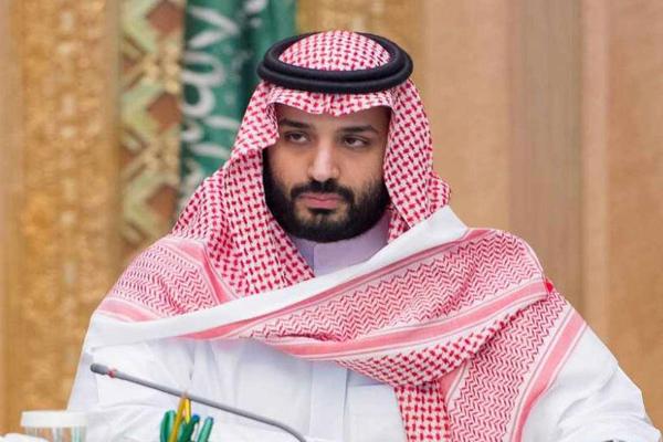 ولي العهد السعودي يوجه بتقديم 66 مليون دولار لمواجهة الكوليرا باليمن