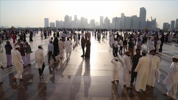 قطر تعلن تنفيذ خطة لضمان سير الحياة بصورة طبيعية بعد الأزمة الخليجية