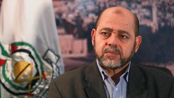 قيادي في حماس: الخلافات العربية شأن داخلي.. والقضية الفلسطينية قبلة سياسية للجميع