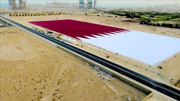 """""""قطر غاز"""" و""""شل"""" توقعان اتفاقا لتوريد مليون طن من الغاز"""