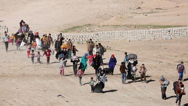 عام كامل على مأساة اختطاف المئات في الفلوجة العراقية