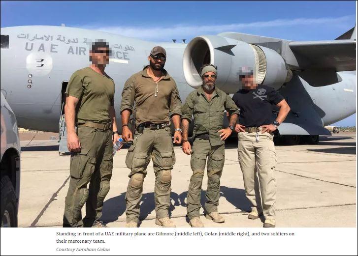 f5e8c1262b78a ومن النتائج غير المعروفة للحرب على الإرهاب، خاصة في السنوات الـ 17المشتركة  بين الحرب الأمريكية في العراق وأفغانستان، أن عدد قوات العمليات الخاصة قد  تضاعف ...